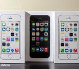 Naudoti iPhone 5S 16gb juodas ir auksinis 333eur