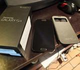 Parduodu Samsung galaxy S4 black edition 180e