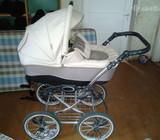Parduodu vaikišką vežimėlį