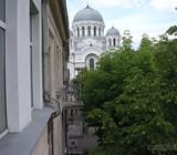 Parduodamos biuro patalpos Kauno Centre