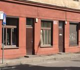 Parduodamos patalpos Kauno miesto centre
