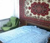 2k buto nuoma renovuotame daugiabutyje su baldais