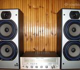 Audio komplektas