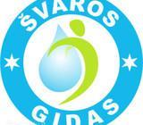 Profesionalios valymo paslaugos Vilniuje Nuolaidos