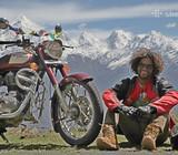 Motociklu nuomos verslas