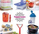 Tupperware pigiau!