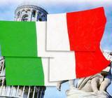 Итальянский язык - обучение на русском языке