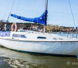 Russell Marine Ltd., Vivacity 650, kilinė jachta