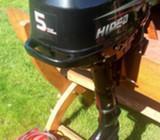 Beveik naujas 5ag Hidea Hdf5 variklis