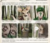 Žygis į gamtą su tikru miškininku