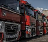 Siulome darbą vairuotojams 65 eur/d