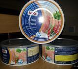 Tunas, Auksciausios Kokybes Tunas Is Ispanijos