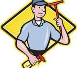 Išvalysime Jūsų būstą po statybų