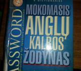 Mokomasis anglu kalbos zodynas
