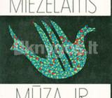 Mūza ir upėtakis, Mieželaitis
