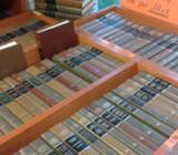 Skaitytų knygų knygyne išpardavimas