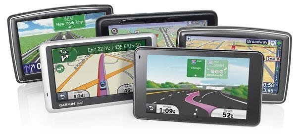 ATLIEKAME VISŲ TIPŲ GPS NAVIGACIJŲ REMONTĄ