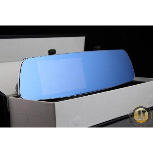 PMC-STAR 5 DAUGIAFUNKCINIS įrenginys veidrodyje