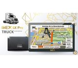 Aukštos kokybės IHEX / Garmin navigacijos