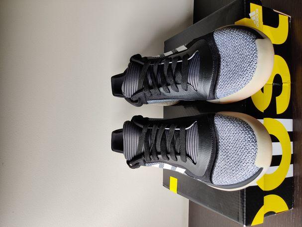 Adidas Marquee Boost Low krepšinio bateliai