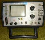 Oscilografas C1-112