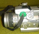 Minolta Dimage7