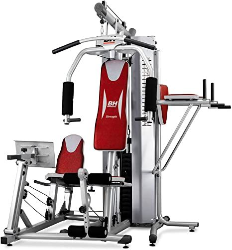 BH Fitness Global Gym Plus Multig gym G152X